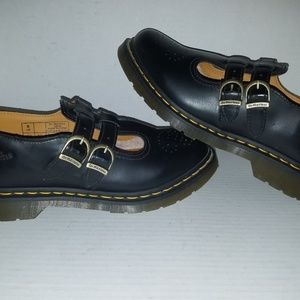 Dr Martens Mary Jane style sz 10